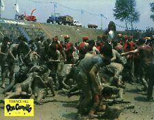 Photo de presse cinéma film Don Camillo Terence Hill 1984