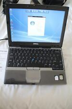 *** REFURBISHED DELL LATITUDE D420 LAPTOP  ***