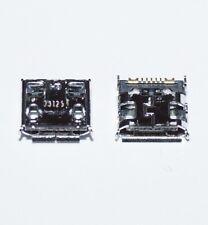 Original samsung GT E3210,GT I5510 Micro USB Charging Socket,Connector Socket