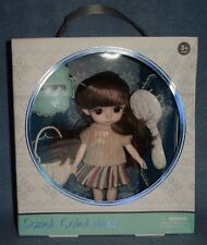 Sariel Celebrities 16cm Mini Bjd Doll - Nib - Ships from Us!