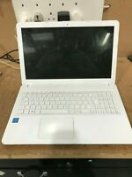 "Asus X555YA  15.6"" Laptop AMD A8-7410 APU 8GB RAM For Spares and Repair"