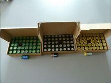 50 x Piles CR123 CR123A DL123  (PRO) Lithium , System Alarme