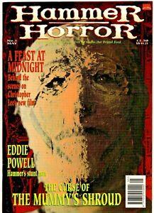 Hammer Horror #3