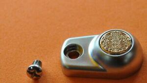 1141300 or 1160934 + 25230  Bin 246 - Abu Garcia Ambassadeur Nut Cap and screw