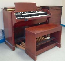 VINTAGE HAMMOND C-3 ORGAN with 122 LESLIE SPEAKER CABINET@B3@C3@B-3@A100@A-100@