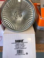 Damar NO 2343I, 50W 130V Quarz capsule, bundle of 6