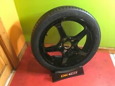 2008-2018 CADILLAC CTS, 2017-2018 CT6 COMPACT SPARE TIRE 18 INCH