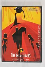 The Incredibles (Dvd, 2004)
