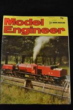 Model Engineer Magazine  No.3726 6-19 April 1984 FREEPOST IN AUST