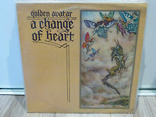 "GOLDEN AVATAR ""A CHANGE OF HEART"""