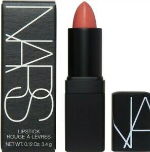 BNIB - NARS Satin Lipstick 3.4g in Orgasm