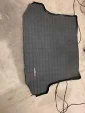 WeatherTech Cargo Liner Trunk Mat for Toyota RAV4 - 2006-2012 - Black