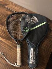 Vintage Marty Hogan Raquetball Racket