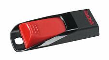 Sandisk CRUZER Edge 8GB USB 2.0 Flash Pen Drive 8 GB SDCZ51-008G-B35
