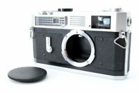 Canon Model 7 35mm Rangefinder Film Camera Body From JAPAN [Exc+++]