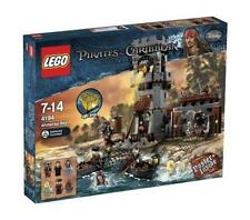 LEGO Pirates of the Caribbean 4194 Whitecap Bay < RETIRED > NIB RARE SEALED
