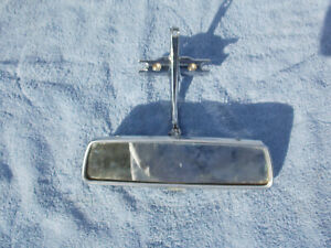 1954 1955 1956 Cadillac Day night rear view mirror