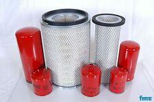 Ensemble de filtres samsung SL 180-2 pour moteur marque Cummins 6CT8,3