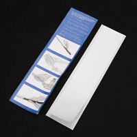 Professional 13Pcs Double Sided Tape Strips Adhesiveness Golf Grip Set