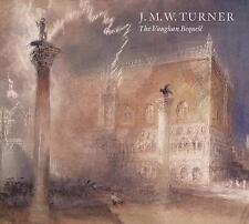 J.M.W. Turner: The Vaughan Bequest by Christopher Baker (Paperback, 2017)