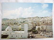 Algérie - Alger - Vue Générale de la Casbah