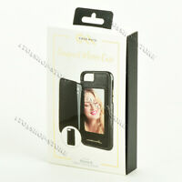 Case Mate COMPACT MIRROR iPhone 7 iPhone 8 iPhone 6 6s iPhone SE 2020 Black Case