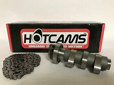 04 05 Honda TRX450R TRX 450R Stage 2 Two Hotcam Hot Cam Hotcams w/ Timing Chain