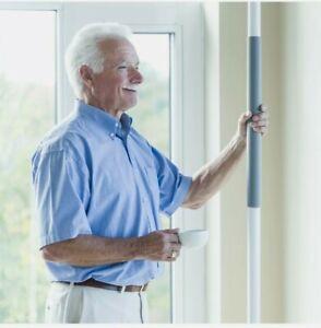 Healthcraft SuperPole Transfer Pole Home Health Rehab Geriatric POLE ONLY