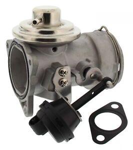For VW Caddy Mk3 Skoda Octavia Mk2 1.9 TDI Engine BJB New Exhaust EGR Valve