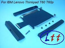 IBM ThinkPad T60, T60p Einbaurahmen + Abdeckung 14°