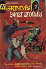 Grimm's Ghost Stories #16 comic 1974 Whitman