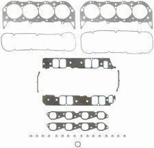 NEW FORD 302 4.7L. 4.3L FEL PRO  SET #17160 V8 MARINE CONVERSION SET