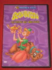 SCOOBY-DOO - SCOUBIDOU Les Contes des 1001 Nuits - DVD