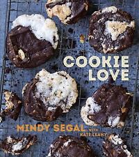 Cookie Love by Kate Leahy and Mindy Segal (2015, Hardcover)
