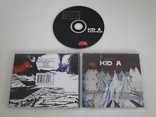 RADIOHEAD/KID A(EMI 7243 5 27753 2 3) CD ALBUM