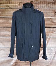 TOMMY HILFIGER capucha hombre chaqueta talla XL, AUTÉNTICO
