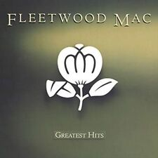 Fleetwood Mac Greatest Hits LP Vinyl 33rpm 2014