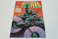 Teenage Mutant Ninja Turtles Comic Book #1 June 1996 Image Comics TMNT