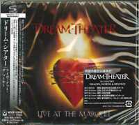 DREAM THEATER-LIVE AT THE MARQUEE-JAPAN CD C94