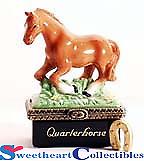 Quarter Horse Phb Hinge Box