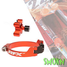 RFX Pro Series Launch Control KTM 85 SX 03-18 Orange MX Moto X Hole Shot Device