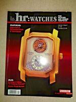 hr: Watches Greatest Magazine of All Time Lange & Sohne Pocket Watch Vest Rolex