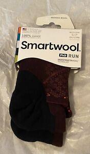 Brand New Women's Smartwool PhD Run Low Cut Socks Sz Small $18.95 Value