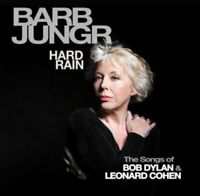 Barb Jungr - Hard Rain - The Songs of Bob Dylan and Leonard Cohen [CD]