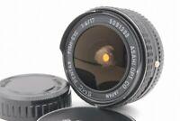 SMC Pentax Fish Eye 17mm f/4 f 4 PK Lens *5091398