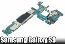 ORIGINAL Samsung Galaxy S9 G960U Motherboard GSM & CDMA Unlocked G960 Board