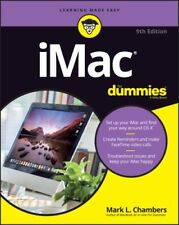 IMAC for Dummies by Mark L. Chambers (2016, Paperback)