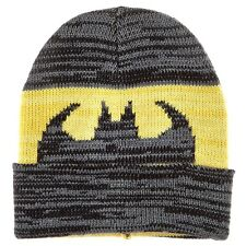 New DC Comics Batman Beanie Boys Knit Cap Hat