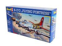 Revell 04283 - 1/72 B-17G Flying Fortress - Neu