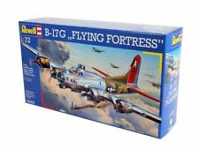 REVELL 04283 - 1/72 B-17G FLYING FORTRESS - NEU
